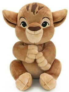 LIMITED OFFICIAL LICENSED Disney The Lion King BABY SIMBA Plush Doll Toys 9""