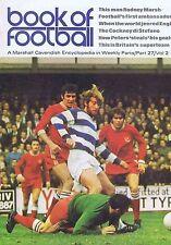 RODNEY MARSH QPR / DI STEFANOBook of footballPart27