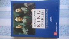 GMT Unhappy King Charles  English Civil War Unpunched - unworn