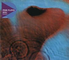 Pink Floyd -CD Meddle + DVD LIVE IN POMPEI Remastered