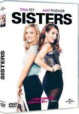 "DVD ""Sisters""  Amy Poehler -  Tina Fey  NEUF SOUS BLISTER"