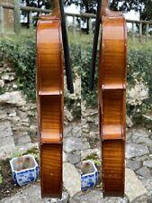 Old French Violin Stradivarius 1721 copy excellent condition