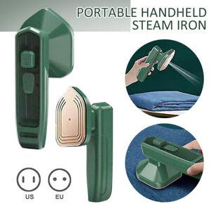 Handheld Steam Iron Professional Mini Steam Iron Portable Travel Ironing Machine