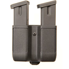 Blackhawk Double-Magazine OWB Belt Holster Case Pistol Mag 9mm/40/357/10mm/45ACP