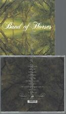 CD--BAND OF HORSES--EVERYTHING ALL THE TIME