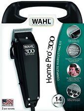 Wahl Home Pro 300 Kit Completo da Taglio Series 300