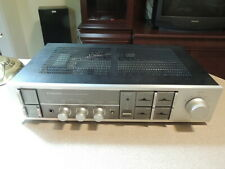 Vintage classic Pioneer SA-750 Stereo amplifier, tested and working