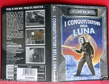 i conquistatori della luna radar men from the moon science fiction fantascienza