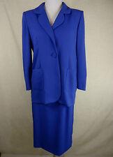 Unifarbene Damen-Kombinationen mit Jacket/Blazer für Business-Anlässe