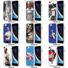 HARRY KANE TOTTENHAM FOOTBALL PLAYER PHONE CASE COVER TPU APPLE iPhone HRK00