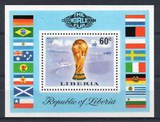 LIBERIA - Serie diverse complete + TRE foglietti - Materiale NUOVO mnh**