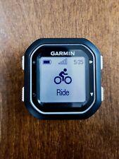Garmin Edge 25 Cycling GPS Bluetooth Bike Computer - Black- No box