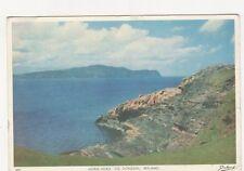Ireland, Horn Head, Co. Donegal Postcard, B107