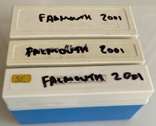 More details for 89 x 35mm photo slides falmouth cornwall 2001 good quality amateur images