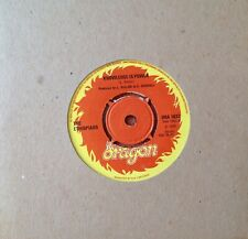 THE ETHIOPIANS 'Knowledge Is Power/Power Version' Dragon 45