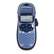 Dymo Beschriftungsgerät Letra Tag LT-100H Handgerät ABC-Tastatur