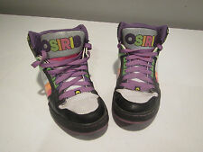 Osiris Size 7.5 Style NYC 83 Shoes Vintage Nice OOP Rare Colors
