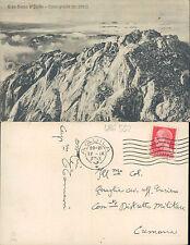 GRAN SASSO,CORNO GRANDE-ABRUZZO(AQ) - F.P.N.40667
