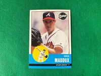 2001 Upper Deck Vintage #174 Greg Maddux Atlanta Braves