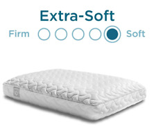 Tempur-Pedic Cloud Extra Soft Low Profile Pillow All Sleep Positions Standard