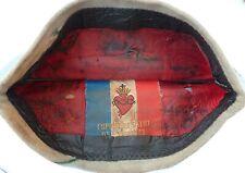 Indochine AFN CALOT RTM avec Coeur Sacré Tirailleurs Marocains ORIGINAL usé