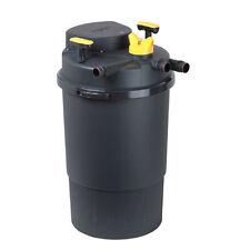 New Laguna Pressure-Flo 4000 UVC Pond Filter with 36 watt UV