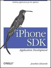 iPhone SDK Application Development: Building Applications for the AppStore: B...