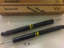 VOLVO C30 S40 V50 2005-2013 2x NEW REAR MONROE BRANDED GAS SHOCK ABSORBERS