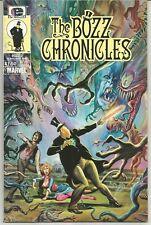 The Bozz Chronicles #2 : February 1986 : Epic Comics