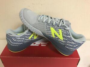 New Balance Women's Tennis Shoe WCH996G3