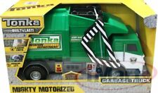 NEW Tonka Mighty Motorized Garbage Truck - Lights, Sounds Kids Toy
