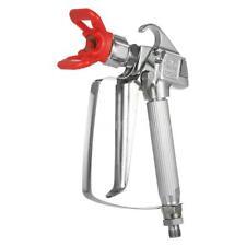 3600PSI High Pressure Airless Paint Spray Gun w/ Nozzle Guard For Titan Sprayer