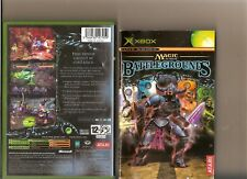 Magic THE GATHERING BATTLEGROUNDS X Caja/Xbox 360