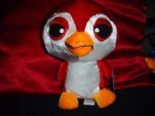 Peek a boo baby bird soft toy