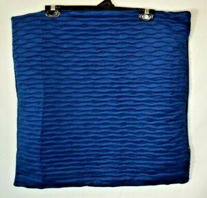 "Cutewind - 2 Piece Soft Decorative Throw Pillow Covers Blue (20"" x 20"") New"