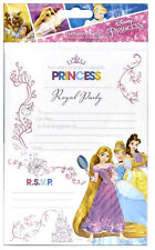 Birthday Invitation Cards For Children Ebay