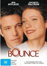 Bounce (DVD, 2014)