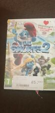 The Smurfs 2 (Nintendo Wii, 2013)