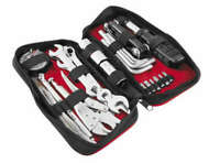 Windzone Motorcycle EE-1HD Economy Tool Kit EE-1HD