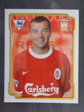 Merlin Premier League 99 - Steve Harkness Liverpool #292