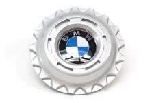 Genuine BMW E38 E39 Wheel Center Cap For 16 inch Style 5 Cross Spoke 36131182271