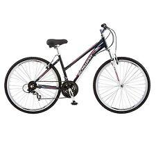 Schwinn GTX 1.0 700c Womens Dual 16 Sport Bike,16-Inch/Small,Grey- S5230B Cycles