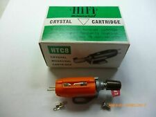 More details for h tc8. tc8h. bsr style high output mono crystal cartridge brand new uk stock.