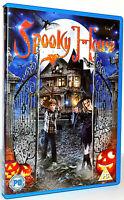 Spooky House DVD (2014)  Ben Kingsley, Mercedes Ruehl, Matt Weinberg - New