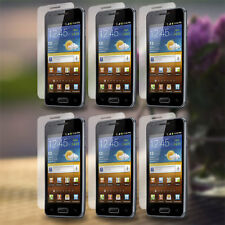 Lot 6X LCD Clear Touch Screen Protector Film For Samsung Galaxy S Advance i9070