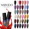 MSRUIOO Nail Art Gel Color Glitter Polish Soak-off UV/LED Manicure Varnish 5ml