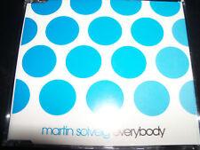 Martin Solveig Everybody