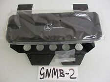 MERCEDES-BENZ W210 CD INSTALL KIT / CDC BRACKET KIT - Q 6 82 0409