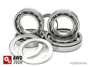 Bearing Kit (for ATC45L Transfer Case) / BMW X3, X4, X5, X6, X5M, X6M