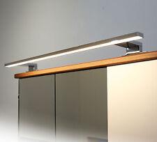 LED Aufbauleuchte Chrom Lichtfarbe warm weiß  Spiegelleuchte Badleuchte Art.2050